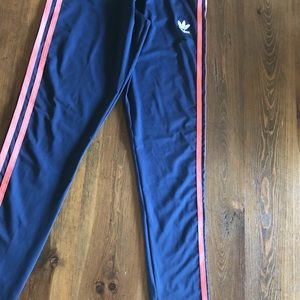 Adidas set ( new pants/ top)